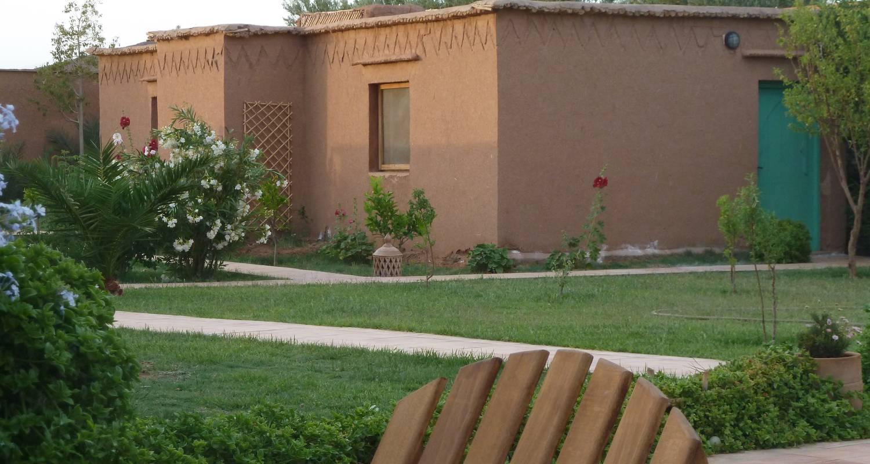 Bed & breakfast: tigminou guest house in ouarzazat (124493)