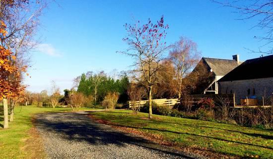 La maison de la Rivière photo
