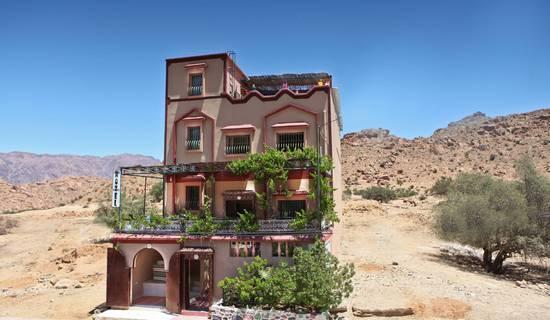 Hotel Riad Argana