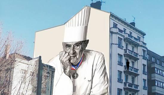 Visites de Lyon guidées en mode gastronomique