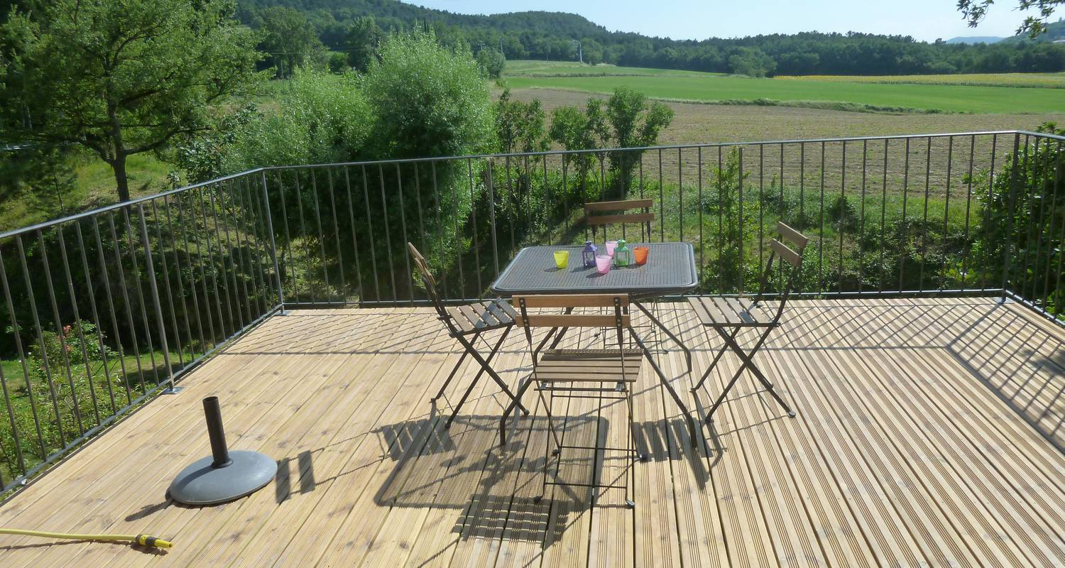 Other kind of rental accommodation: maison d'artiste, ancien couvent  in salettes (125446)