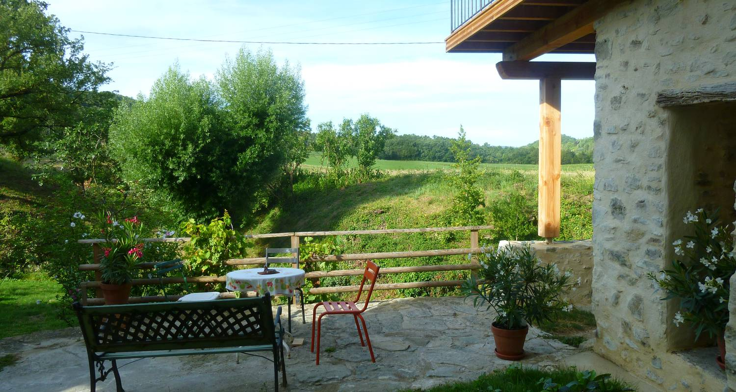 Other kind of rental accommodation: maison d'artiste, ancien couvent  in salettes (125445)