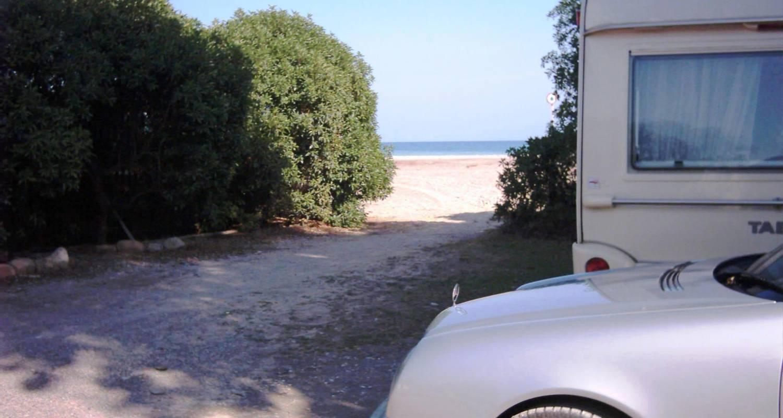 Espacios del campamento: camping malvarrosa de corinto en sagunto (125483)