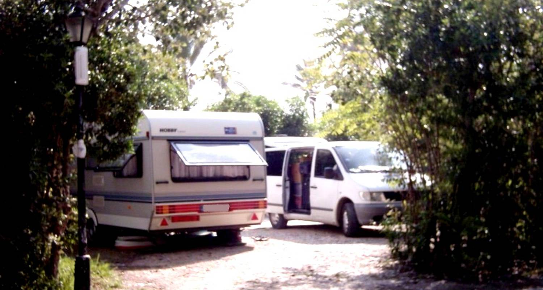 Espacios del campamento: camping malvarrosa de corinto en sagunto (125482)