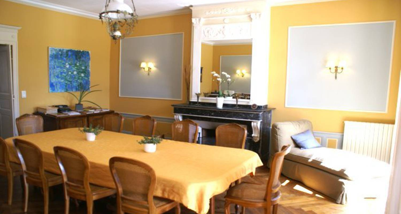 Chambre d'hôtes: maison joséphine à villenouvelle (125572)
