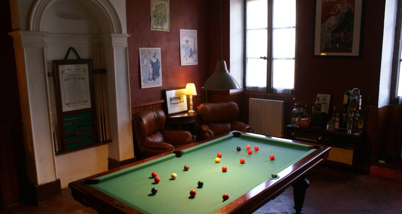 Chambre d'hôtes: maison joséphine à villenouvelle (125573)