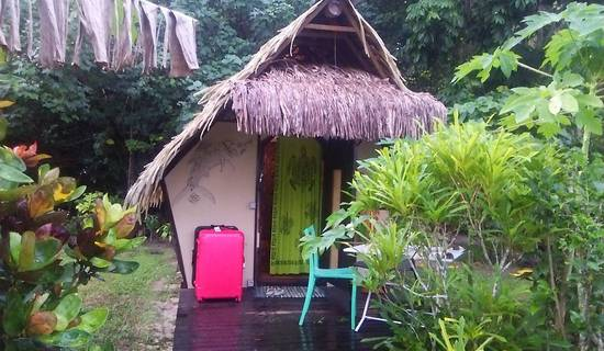 Pension Tarariki Moorea picture