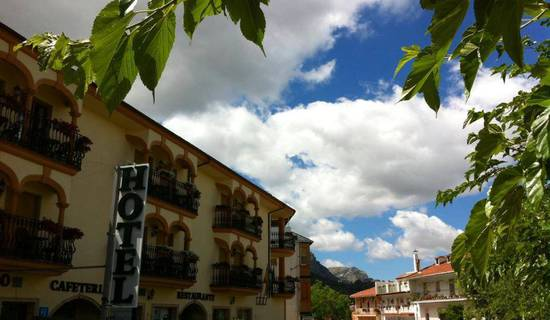 HOTEL RURAL EL CURRO picture