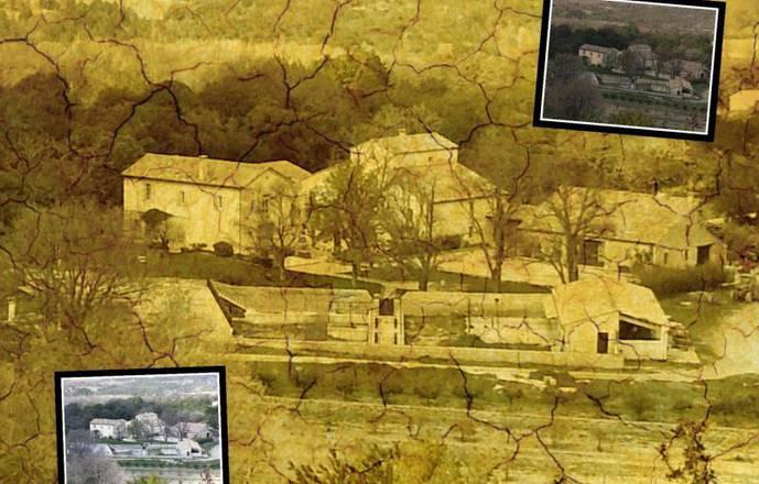 Domaine de Cordis