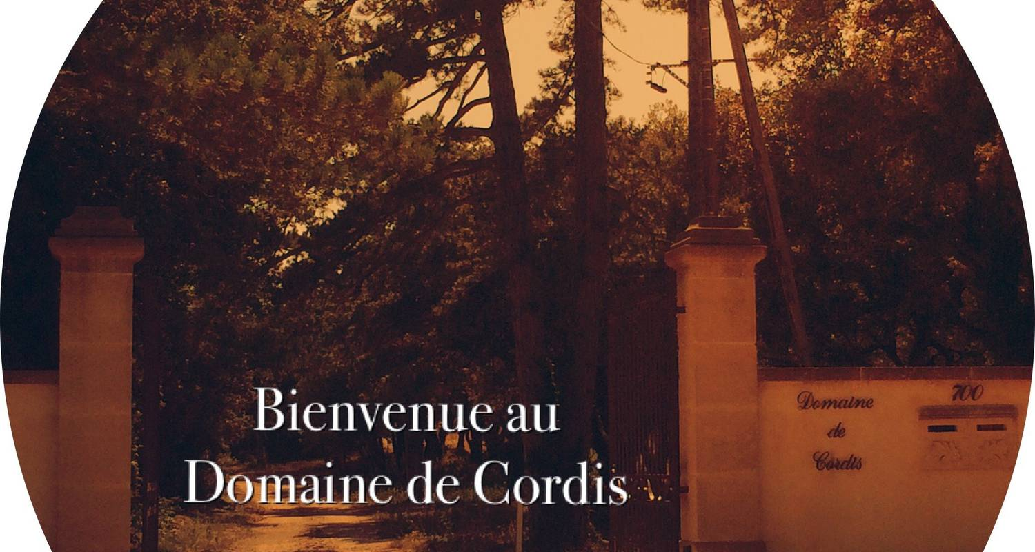 Bed & breakfast: domaine de cordis in grignan (125651)