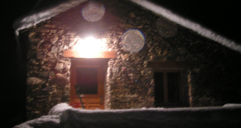 Habitación de huéspedes: ecogite du mas de trape en ayguatébia-talau (125780)