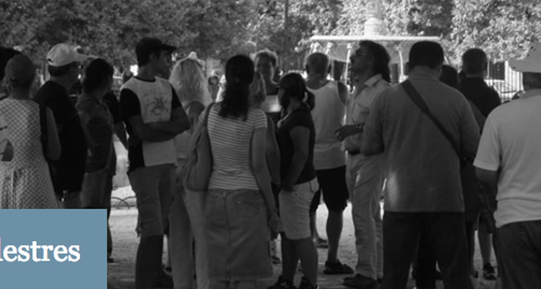 Activité: rallyes pédestres à paris (125729)