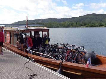 Balades Boat n bike