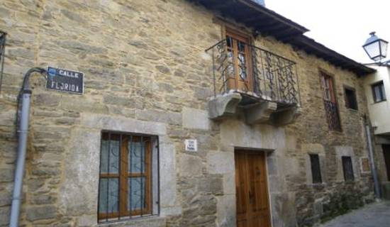 Casa Rural Los Cabritos de Tomás picture