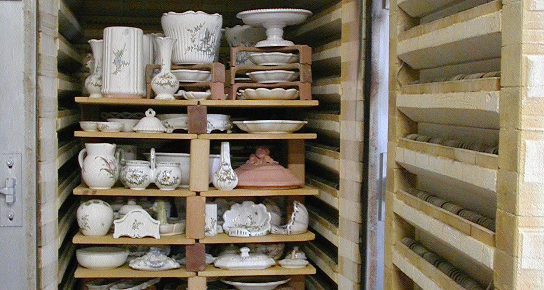 Activité: atelier decouverte decoration sur faience à moustiers-sainte-marie (125798)
