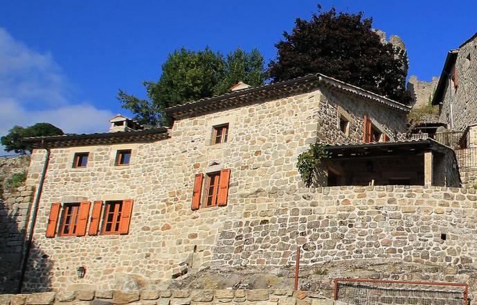 Le Quartier du Chateau - La Villa Haute