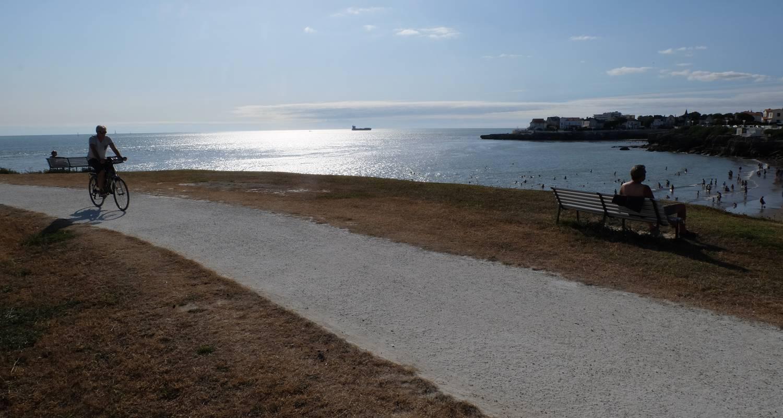 Activité: de royan à l'île d'oléron en famille - la vélodyssée à saint-palais-sur-mer (125832)