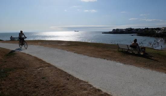 De Royan à l'île d'Oléron en famille - La Vélodyssée