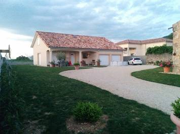La bib'house