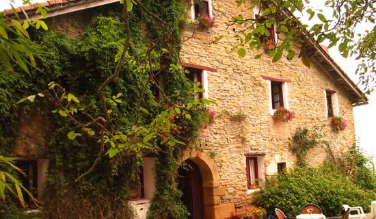 Guest house Sarsola Zahar picture