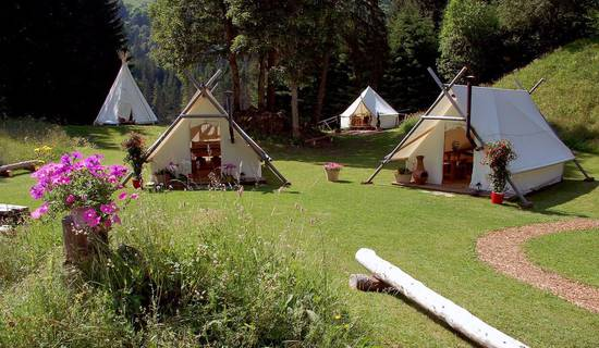 Lodge Kateya photo