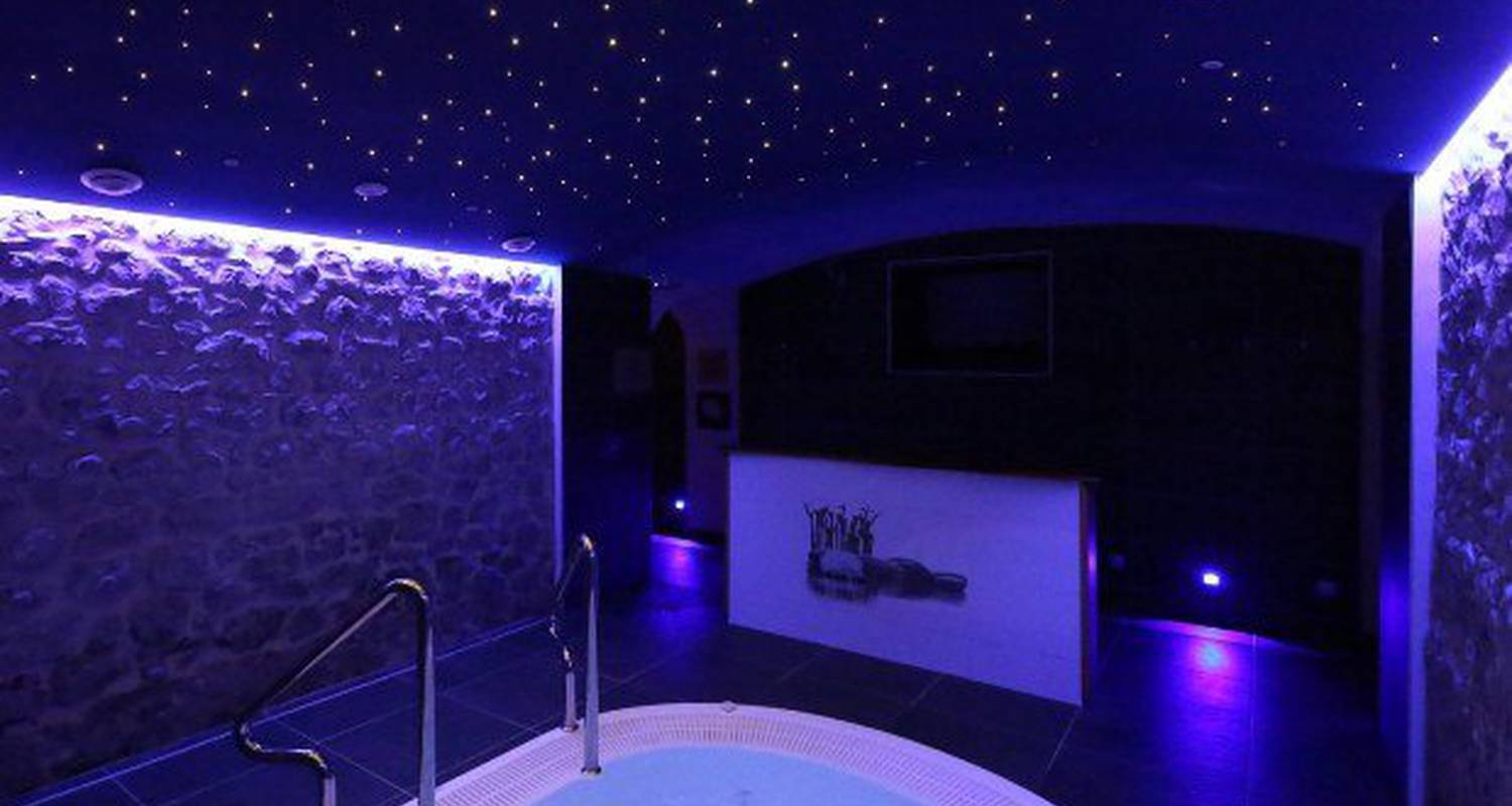 Activity: hammam, sauna et jacuzzi in mont-saxonnex (125854)