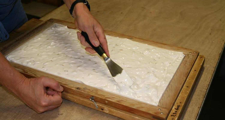 Activité: atelier de fabrication du nougat à ollioules (125885)