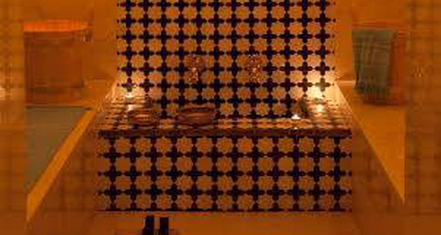Activity: spa in marrakesh (125912)