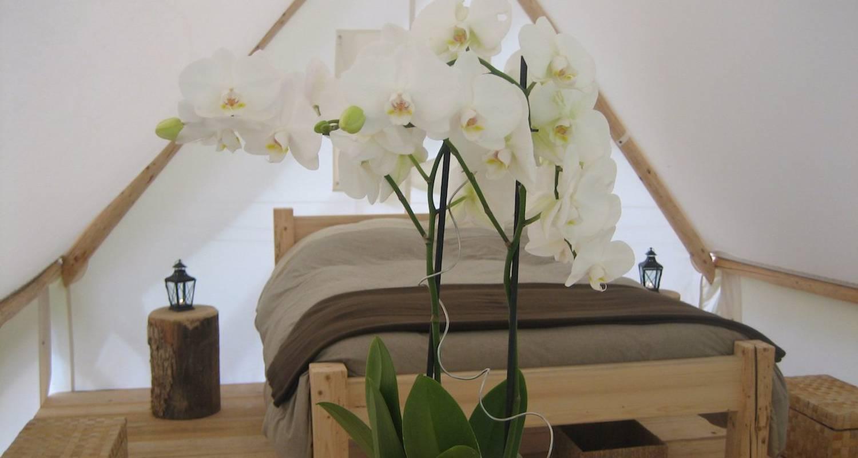 Rental, bungalow, mobile home: lodge urika in mont-saxonnex (125920)