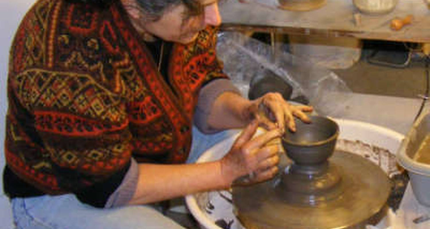 Activity: poterie de grès in saint-christophe-en-brionnais (125929)
