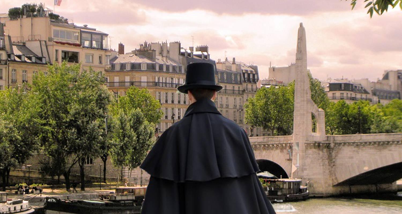 Activité: le dernier secret d'arsène lupin à paris (125933)