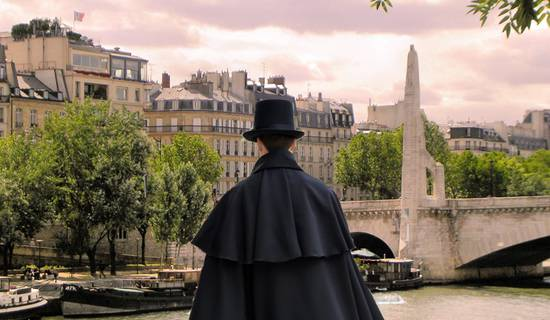 Le dernier secret d'Arsène Lupin picture