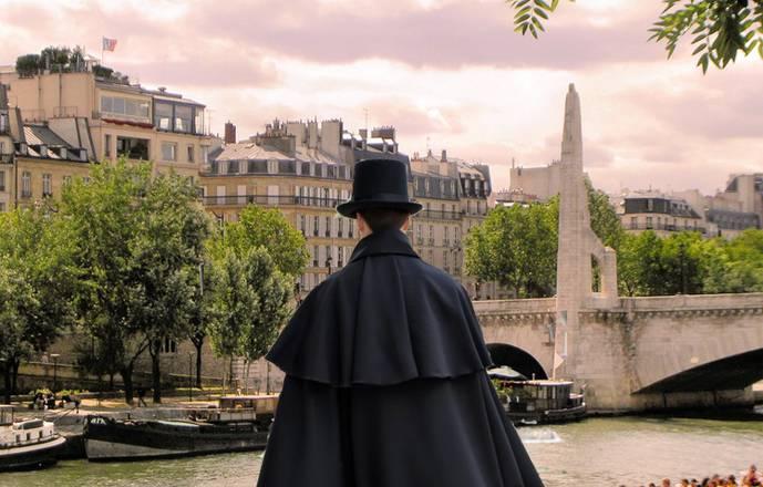 Le dernier secret d'Arsène Lupin