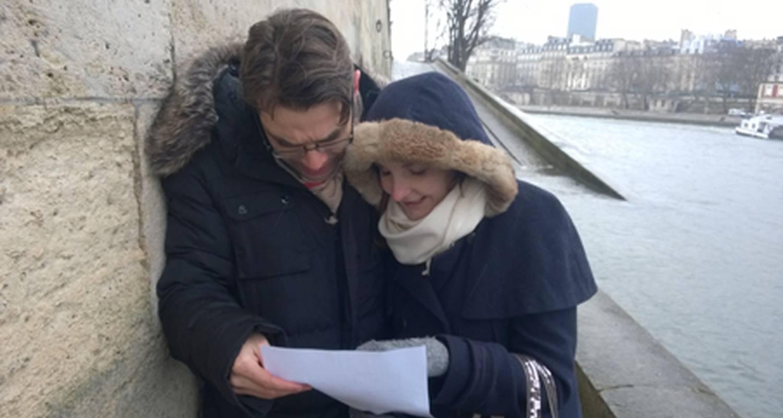 Activité: le dernier secret d'arsène lupin à paris (125935)
