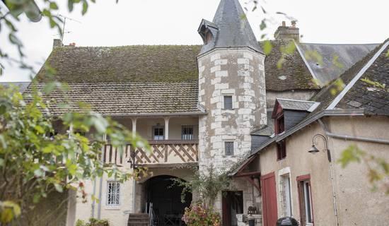 Closerie de Chambord picture