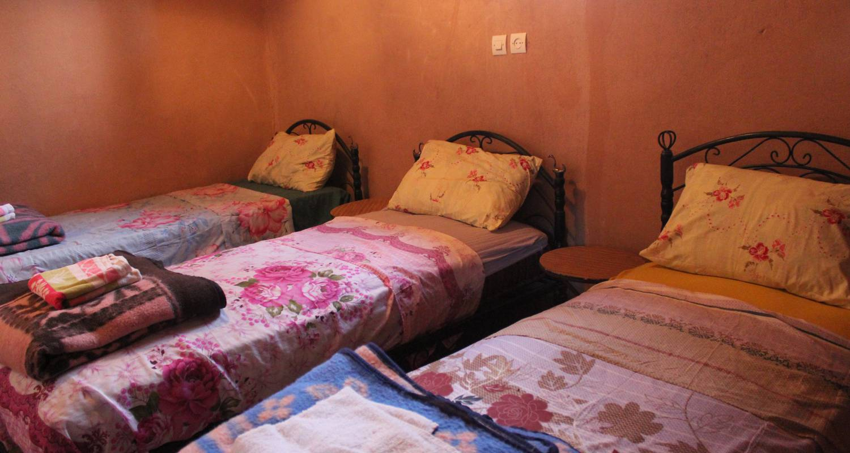 Bed & breakfast: auberge restaurant tissili in ouarzazat (126015)
