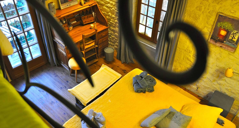Gîte: la maisonnette historique à uzès (126054)