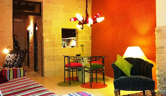 Appartement Design, grand confort, Uzès centre picture