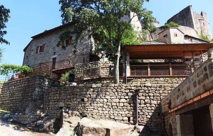 Le Quartier du Château - La Villa Basse