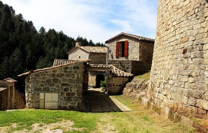 Le Quartier du Château - La Bastide