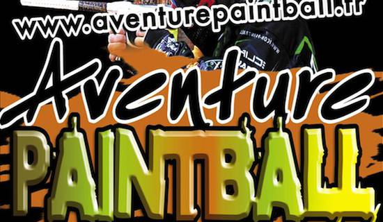 Aventure Paintball