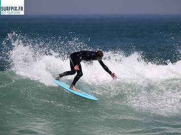 Surf et Stand up Paddle