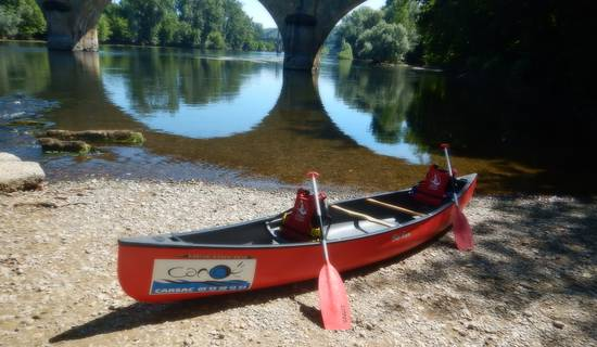 Location Canoë Kayak  picture