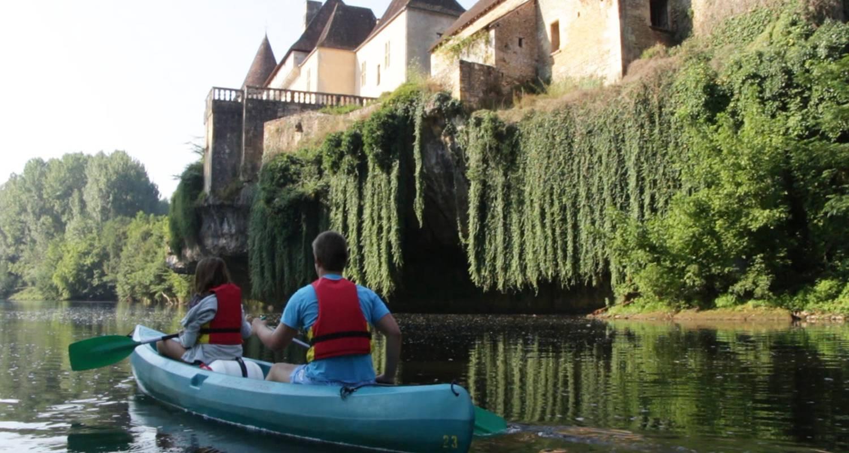 Activité: canoës vallée vézère à les eyzies-de-tayac-sireuil (126160)