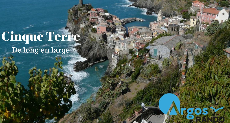 Activité: séjour de randonnée au cinque terre  à levanto (126180)