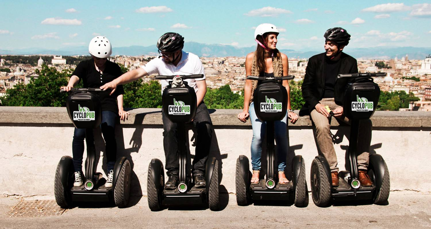 Activity: marseille en segway ! in marseille 02 (126194)