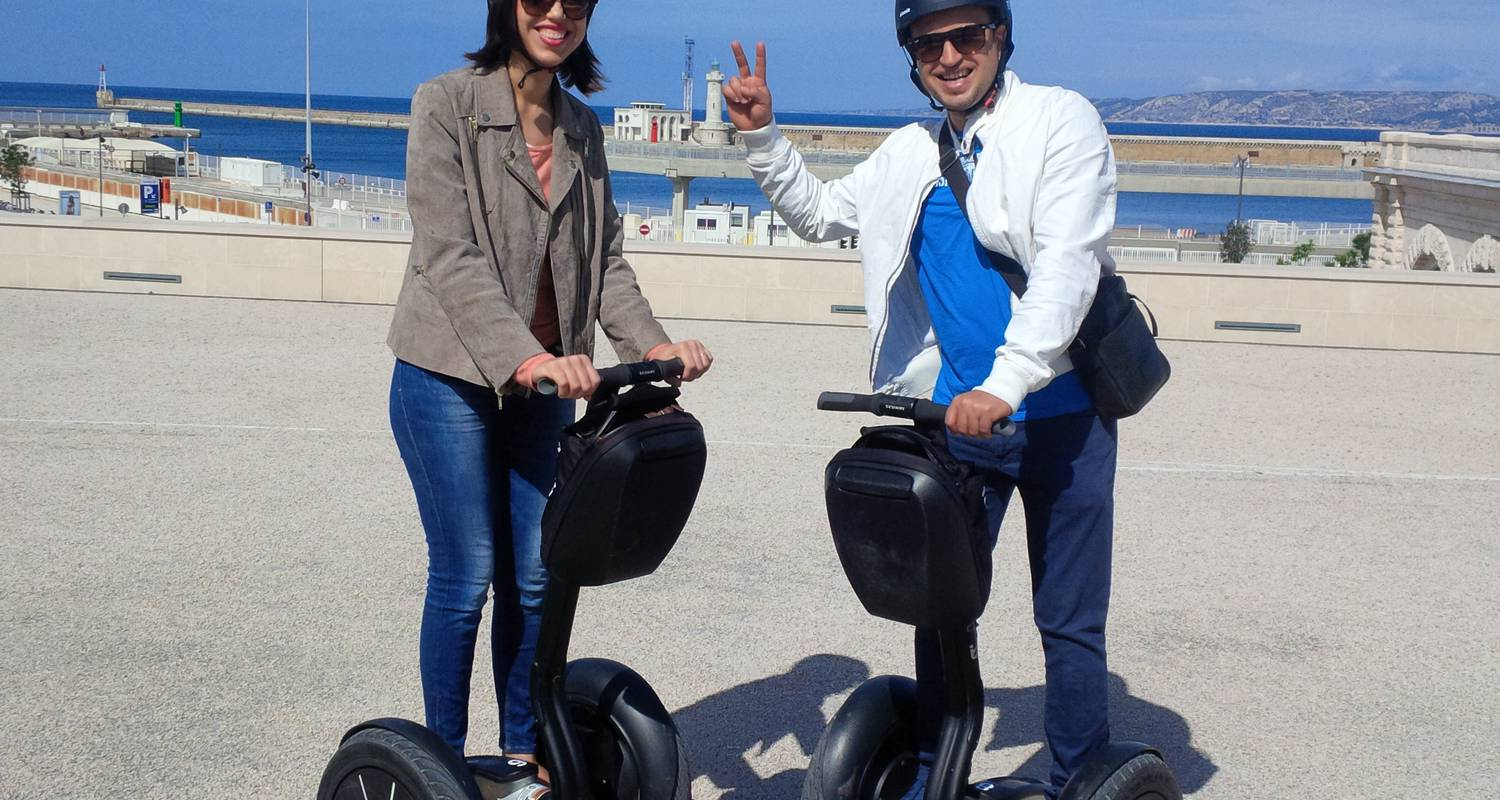 Activity: marseille en segway ! in marseille 02 (126196)