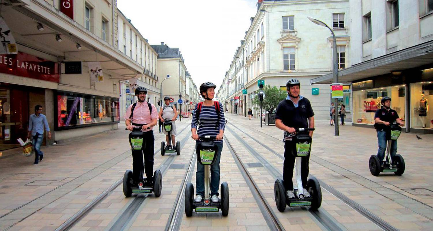 Activity: visitez tours en segway in tours (126210)