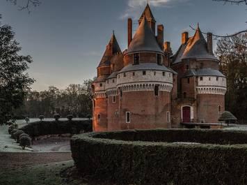 Domaine du château de Rambures