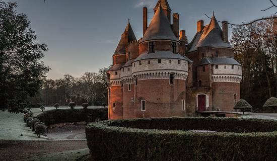 Domaine du château de Rambures picture